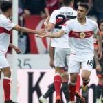 Ozan Kabak'ın golü Stuttgart'ı ipten aldı!