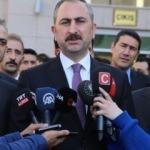 Adalet Bakanı'ndan itirazlarla ilgili kritik açıklamalar