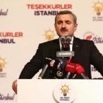 AK Parti İstanbul İl Başkanı Şenocak: İstanbul'u kazandık!