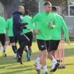 Akhisarspor'da iki isim kupa maçında yok
