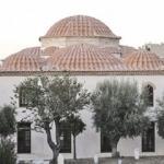 Atina'da cami hasreti sona eriyor! Yeni tarih verildi