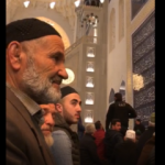 Başkan Erdoğan Çamlıca Camii'nde Kur'an okudu