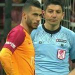 Diagne ile Belhanda arasında tartışma!