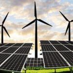 Dünyada yenilenebilir enerji kapasitesi yüzde 7,9 arttı