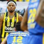 Fenerbahçe, son saniyede rekora uzandı