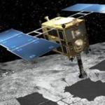 Hayabusa2 asteroit üzerine patlayıcı bıraktı