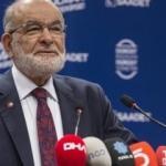 Karamollaoğlu'dan ilginç açıklama: Saadet Partisi seçimin kazananıdır