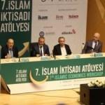 'İslam İktisadı' ödülleri sahiplerini buldu