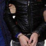 İzmirde terör örgütü PKK propagandası yapan 8 kişi gözaltına alındı