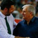 Obradovic: Bu taraftarlar basketbolu biliyor