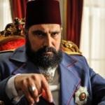 Payitaht Abdülhamid dizisinde özel ziyaretçi