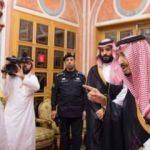 Kral Selman'dan kan parası! Villalar milyon dolarlar...