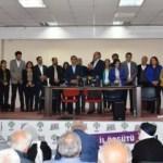 HDP'lilerin seçim kutlamasında skandal anlar!