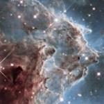 'Yaban Ördeği Yıldız Kümesi'ni fotoğraflandı