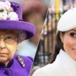 Yeni gelin çetin ceviz çıktı! Kraliçe Elizabeth'e ret