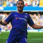 Hazard transferi bitiyor! 100 milyon euro