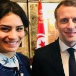 Fransız Sonia Krimi Twitter'da Türk kullanıcılardan ayar yedi