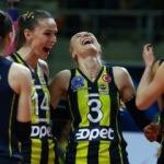 Fenerbahçe Opet, final için sahaya çıkıyor