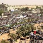 Sudan'da Askeri Geçiş Konseyi üyeleri yemin etti