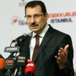 AK Parti'den açıklama: Çok farklı şeyler çıkacak
