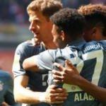 Bayern Münih zirveyi bırakmadı