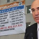 CHP'li Mahmut Tanal Ak Parti'ye saldırmak isterken rezil oldu