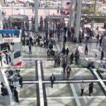 Drone avcıları Ankara'da görücüye çıkıyor!