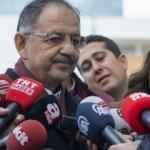 Mehmet Özheseki'den 'seçim' açıklaması!