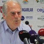 Mustafa Denizli: Maçı elimizle verdik