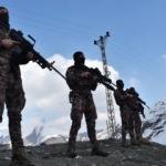 'Özel kahramanlar' teröristlere geçit vermiyor
