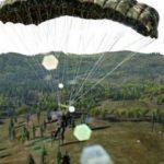 Paraşütçü eğitiminde yerli teknoloji dönemi
