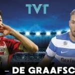 PSV - De Graafschap maçı TVT'de