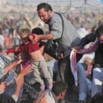 Sadakataşı'ndan Bolu'da yaşayan Suriyelilere destek