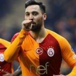 Fenerbahçe, Sinan Gümüş'ün peşinde!
