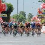 55. Cumhurbaşkanlığı Bisiklet Turu başlıyor!