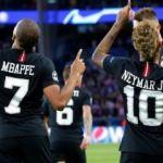 Paris Saint-Germain oynamadan şampiyon!