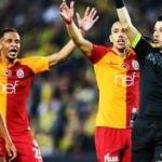 Derbi hakemi Ali Palabıyık'a tam not