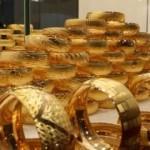 Diyarbakır'da 1,5 ton altın sergilendi!
