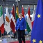 Juncker'den Merkel çıkışı: AB Başkanı mı olacak?