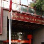 MHP'nin Iğdır ve Kars itirazı sonrası YSK'dan karar!
