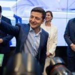 Poroşenko hezimete uğradı! Yüzde 73'le sandıktan birinci çıktı