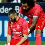 Real Madrid'e Leganes sürprizi