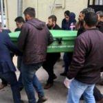 Adıyaman'da sobadan zehirlenen 8 kişiden biri hayatını kaybetti