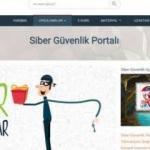 MEB'den 'Mavi Balina'ya karşı siber güvenlik portalı