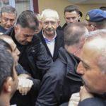 Ankara Emniyet Müdürlüğü'nden Kılıçdaroğlu açıklaması