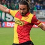 Başakşehir maçı öncesi Göztepe'de sürpriz gelişme