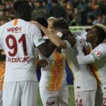 Başakşehir maçı sonrası G.Saray'dan şampiyonluk tweeti