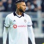 Quaresma Beşiktaş'a ihtar çekti!