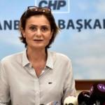 CHP'li Kaftancıoğlu: Onu terörist olarak görmüyorum!
