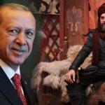 Cumhurbaşkanı Erdoğan, Diriliş Ertuğrul için övgü dolu sözler